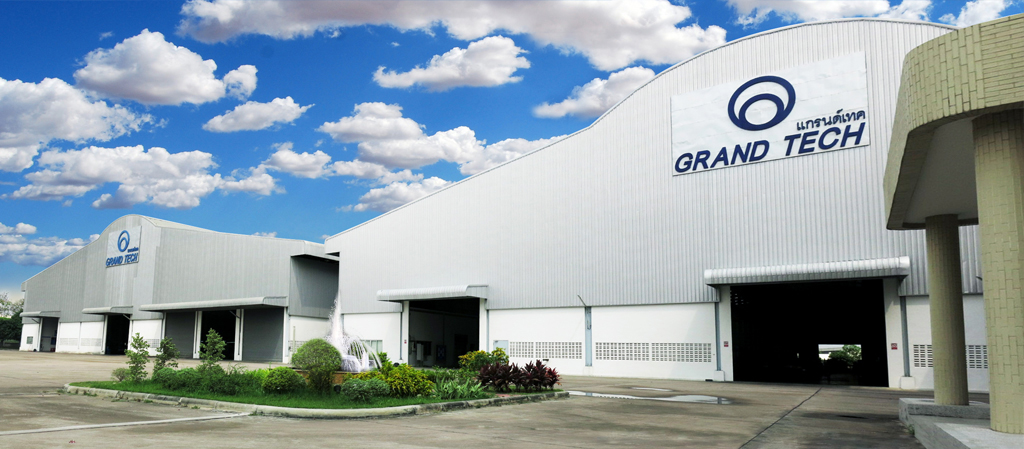 Company Profile | Thailand ERW and CDW carbon steel pipe - Grand Tech