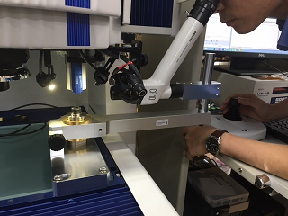 Calibration   MITUTOYO (THAILAND) CO , LTD  - Total maker of