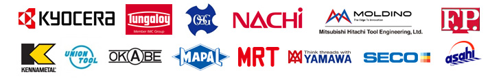 Maker List | SOMAT CO , LTD  - Trading company of Machine tools in
