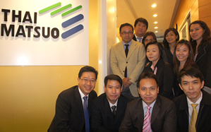 Company Profile | Thai Matsuo Group